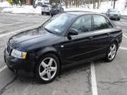 audi a4 Audi A4 Quattro